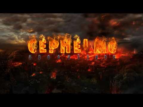 СИМФОНИЯ АПОКАЛИПСИСА epic instrumental CEPHEI MC 2011