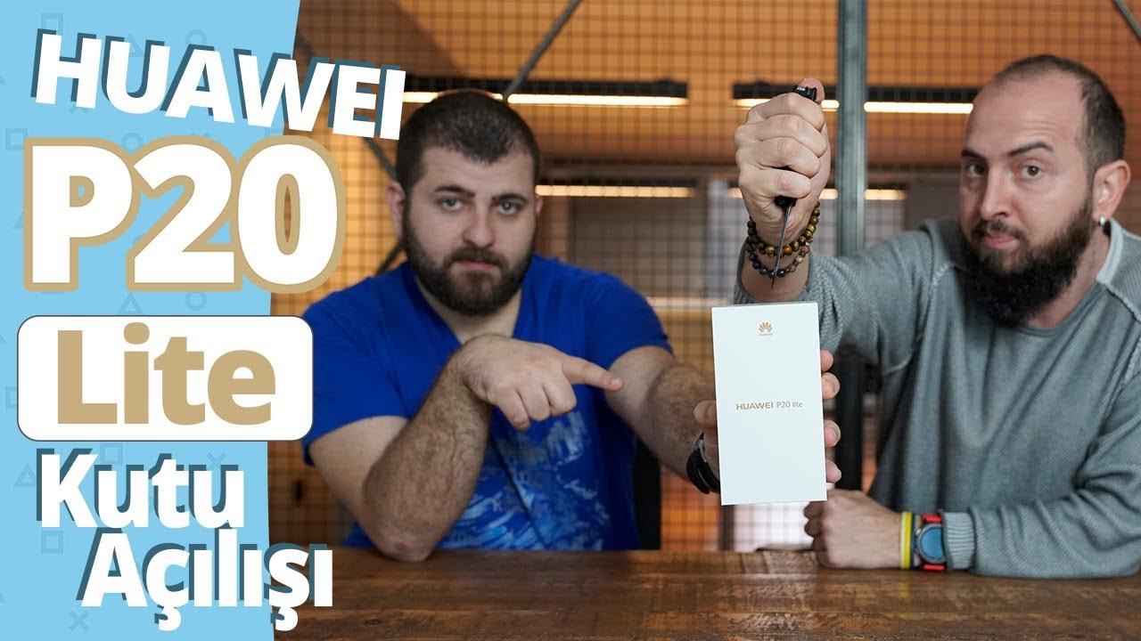 Huawei p20 lite waterproof test !! Water test