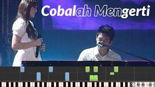 Momo Geisha - Cobalah Mengerti (Piano Tutorial)