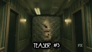 American Horror Story Hotel Season 5 Teaser #5 Sleepwalk HD