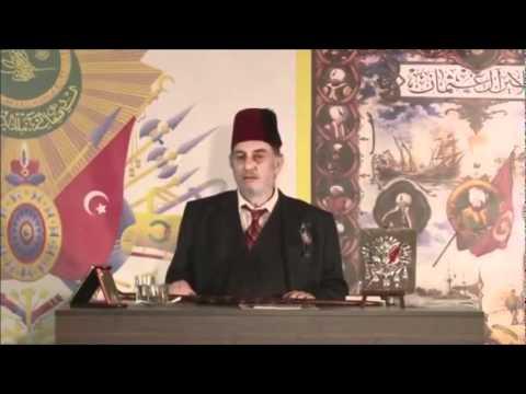 (K196) Hizmet için en evel ne yapmalı?, Üstad Kadir Mısıroğlu