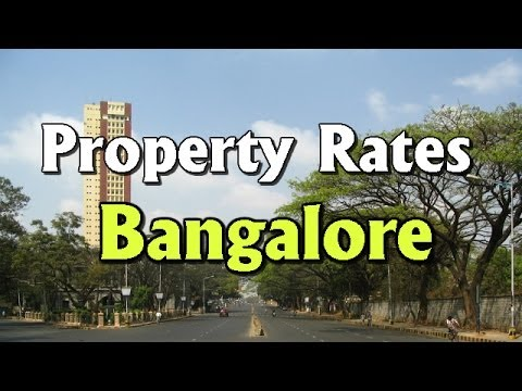 Property Price Trends in Bangalore | The Property Guide