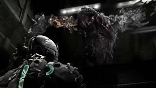 Dead Space 2 клип