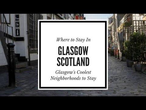 HOSTEL IN GLASGOW U.K TRIP PART - 7  #UK #Glasgow #Scotland #Hotels