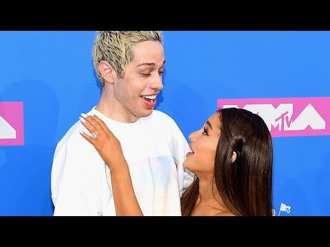 Ariana Grande's Family Finally APPROVES Of Pete Davidson Because Of THIS!