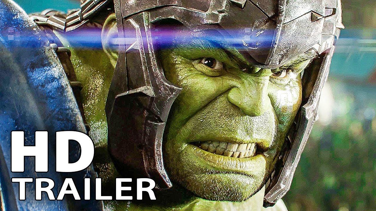 Trailer Thor 3