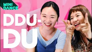 "Korean Women Give Thumbs Up to BLACKPINK ""DDU-DU DDU-DU"" (KOR/ENG Reaction)"