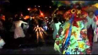 Carnaval tepeyanco 2015