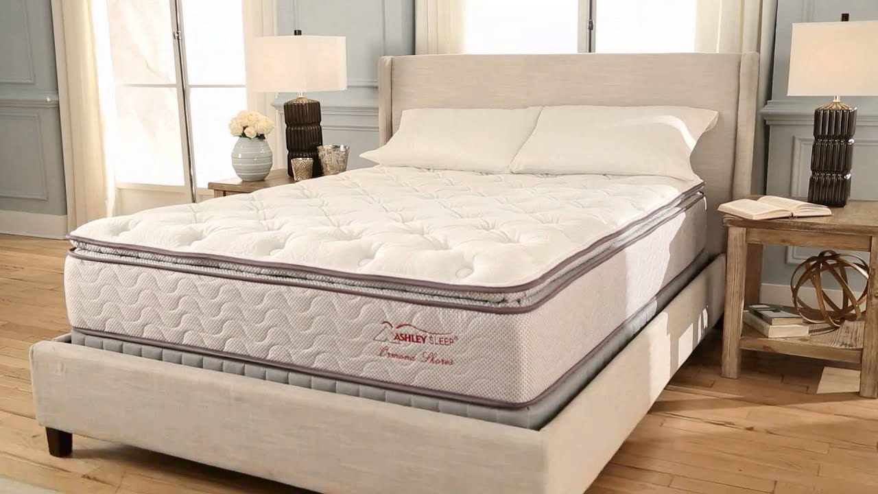 Ashley Sleep Ormond Shores Mattress