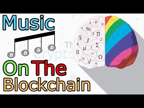 Logic Chaos: Why the Music Industry Needs Blockchain Technology ASAP (The Cryptoverse #194)