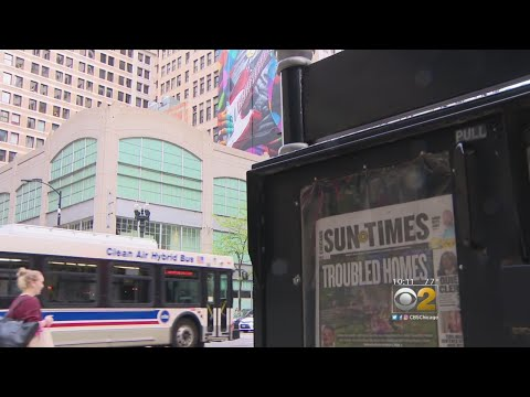 Sun-Times Has A New Owner