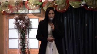 Nenita Feria: Trọn Tấm Lòng dâng Chúa