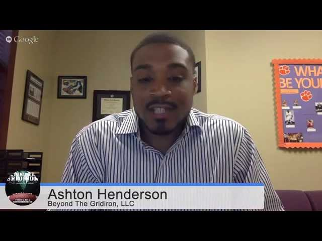 SCI TV, Episode 81, August 17, 2015 (Athlete Transitions | Travis Key and Ashton Henderson)