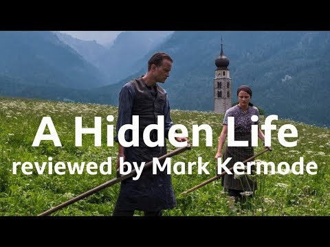 A Hidden Life Reviewed By Mark Kermode