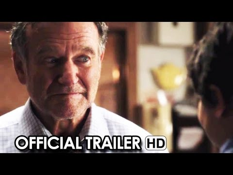 Merry Friggin Christmas.A Merry Friggin Christmas Official Trailer 2014 Robin Williams Hd