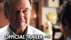 A Merry Friggin' Christmas Official Trailer (2014) - Robin Williams HD