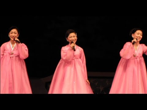 NORTH KOREA Country's Best Singers Live in Pyongyang (Pt.7)