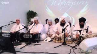 Day 3 Atamras Kirtan Darbar (Sant Anoop Singh Ji, Bhai Harpreet Singh Ji, Bibi Baljeet Kaur Ji)