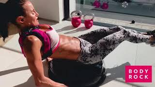 BodyRock - Favourite Balance Trainer Moves