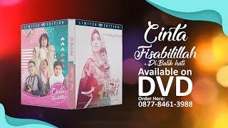 CINTA FISABILILLAH FULL MOVIE - TRAILER - AVAILABLE ON DVD