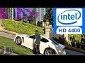 HP 402 G1-Intel HD 4400-GTA V