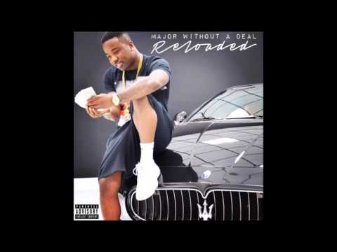 Troy Ave - Big Business ft. Camron (Major Without A Deal Reloaded)