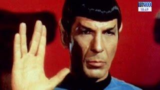 L'addio a Leonard Nimoy, il signor Spock di Star Trek