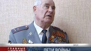 Дети войны. Иван Пахомов