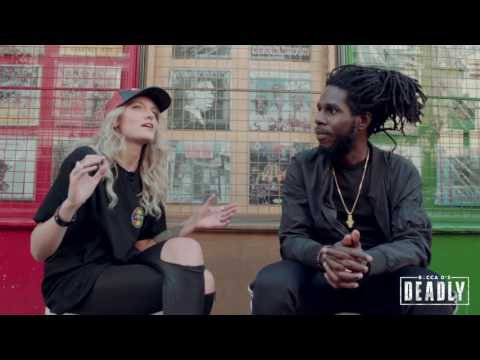 Getting To Know Chronixx // DEADLY