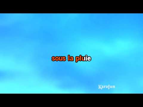 Karaoké La mer - Charles Trenet *