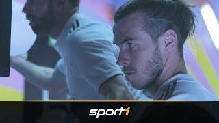 Zidane bestätigt: Gareth Bale vor Abschied bei Real Madrid | SPORT1 - TRANSFERMARKT