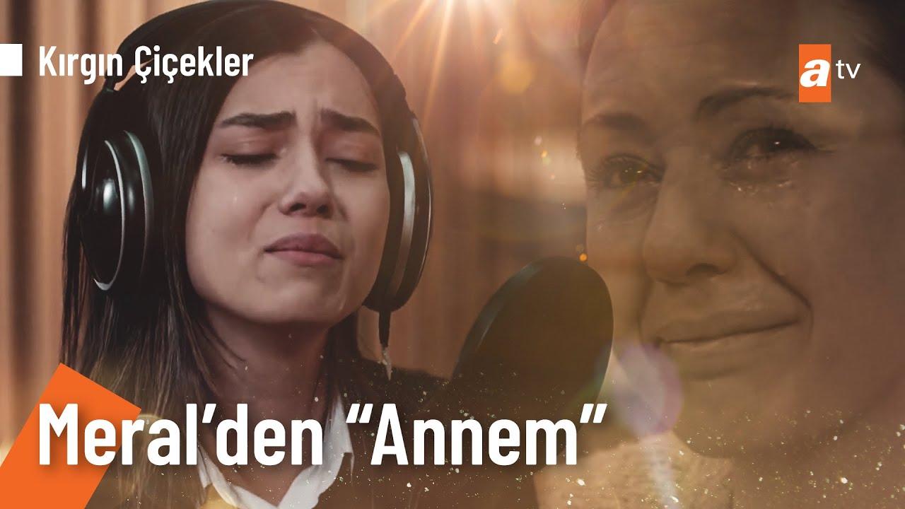 Ebru Gündeş - Annem İçin اغاني يبرو كندش اني