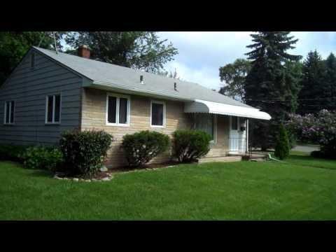 Kalamazoo MI affordable home for sale