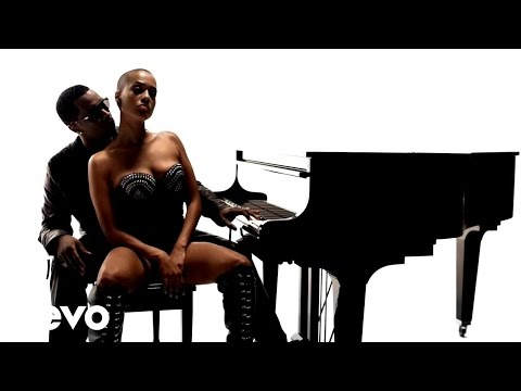 Diddy - Dirty Money - I Hate That You Love Me