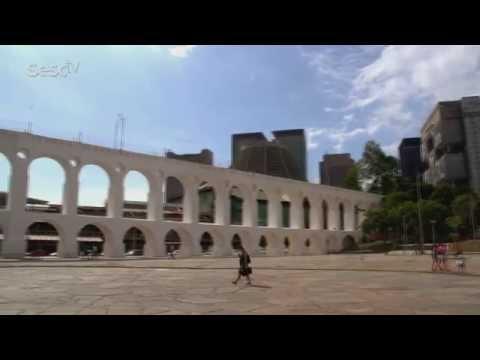 Arquiteturas: Arcos da