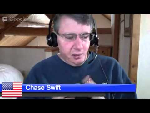 Chase Swift Training March 20 2013