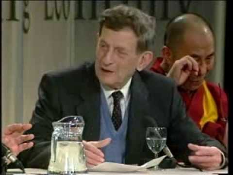 David Bohm speaks about Wholeness and Fragmentation