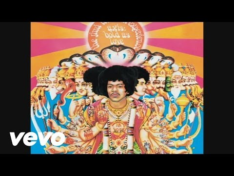The Jimi Hendrix Experience - If 6 Was 9: Behind The Scenes