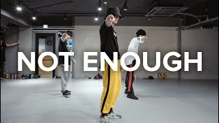 Not Enough (feat. THEY.) - Lido / Junsun Yoo Choreography