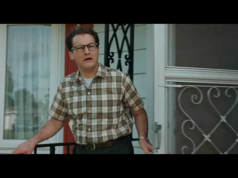 A Serious Man trailer