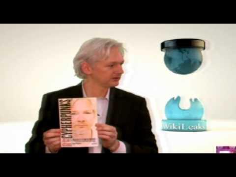 Cupre- Julian Assange