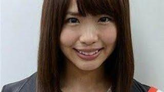 SKE48の松村香織がキャバ嬢時代の上客明かす「スタッフさんが…」 - ライ...
