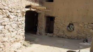 Azergi , Da Labani Khamosh Khanda Namanda , Sayed Anwar Azad , Hazaragi Dambora