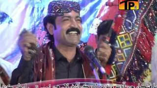 Ghulam Hussain Umrani | Monkhe Ghano Na Saarjan | Album 29 | Sindhi Best Songs | Thar Production