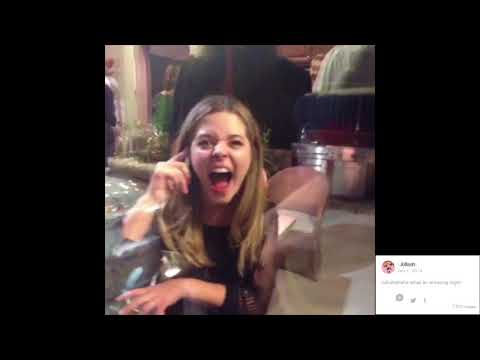 Sasha Pieterse ALL Vine Compilation PART 2