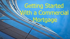 Commercial Mortgage Loans Commonly Used