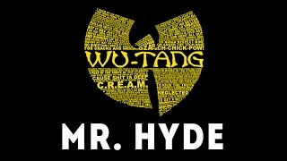 MR HYDE: Scary Piano Rap Beat [No Samples] (Free Download) Wu-Tang Inspired HipHop Instrumental