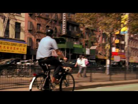 Transportation Alternatives: An Interview with Pau...