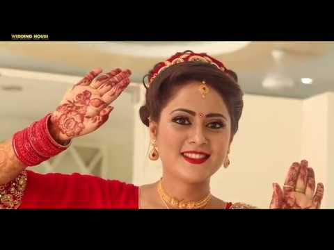Thumbnail: NEPALI CINEMATIC WEDDING HIGHLIGHTS OF INDU AND JEEVAN
