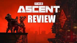 The Ascent Review - One of Xbox Series X's Best Games So Far (Video Game Video Review)